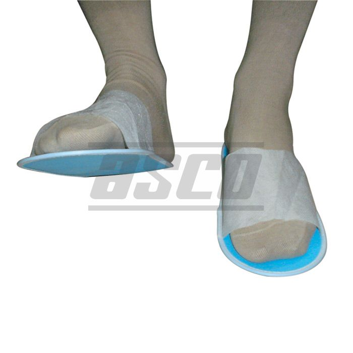 01953be674b4c Hospital Slippers Disposable | ASCO Medical
